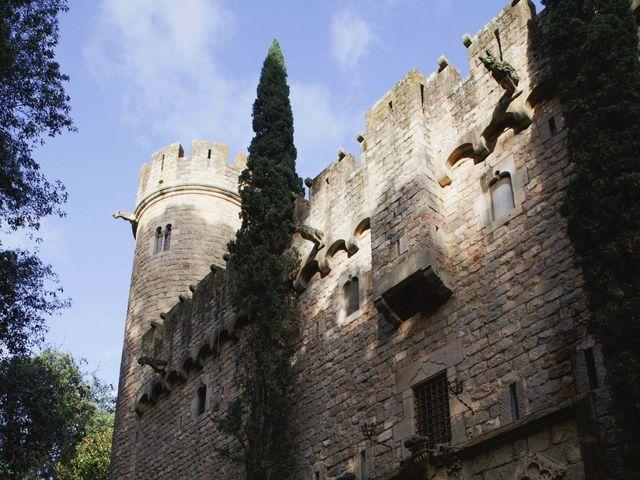 La boda de Farouk y Claudia en Canet De Mar, Barcelona 307
