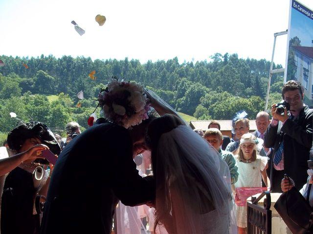 La boda de Maria y Juan en Caranceja, Cantabria 1