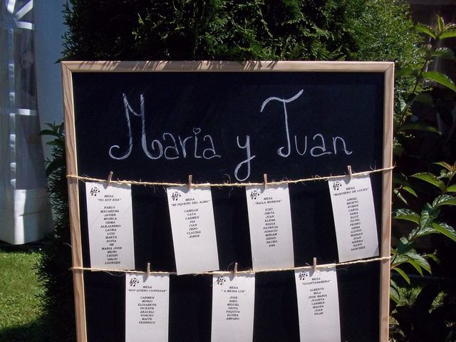 La boda de Maria y Juan en Caranceja, Cantabria 2
