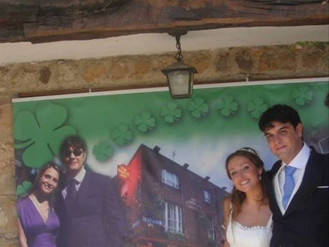 La boda de Maria y Juan en Caranceja, Cantabria 5