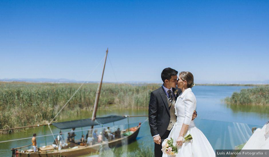 La boda de Xuso y Sara en Valencia, Valencia