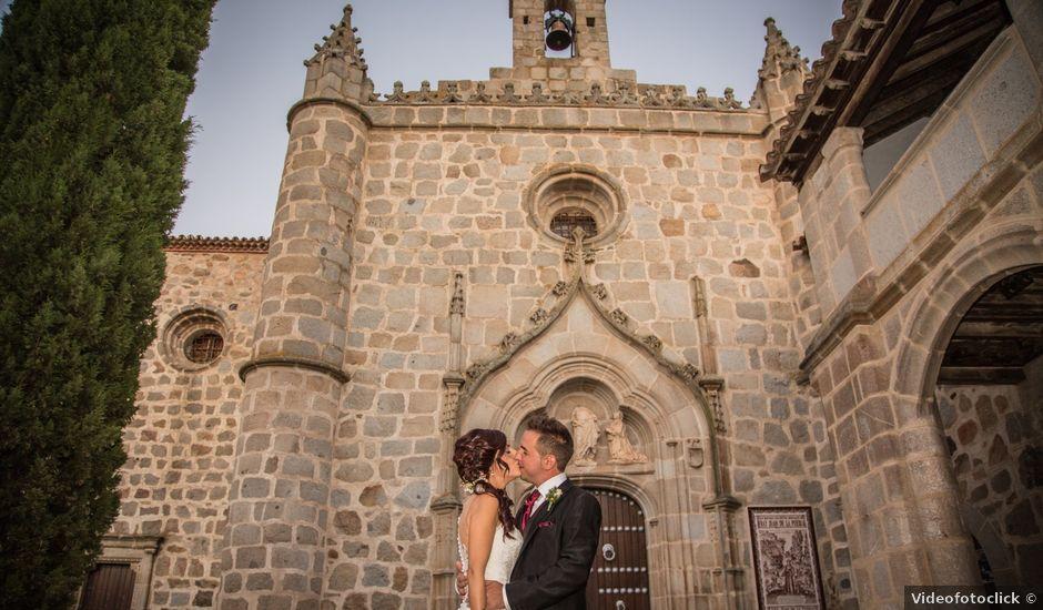 La boda de Jose Manuel y Alicia en Hinojosa Del Duque, Córdoba