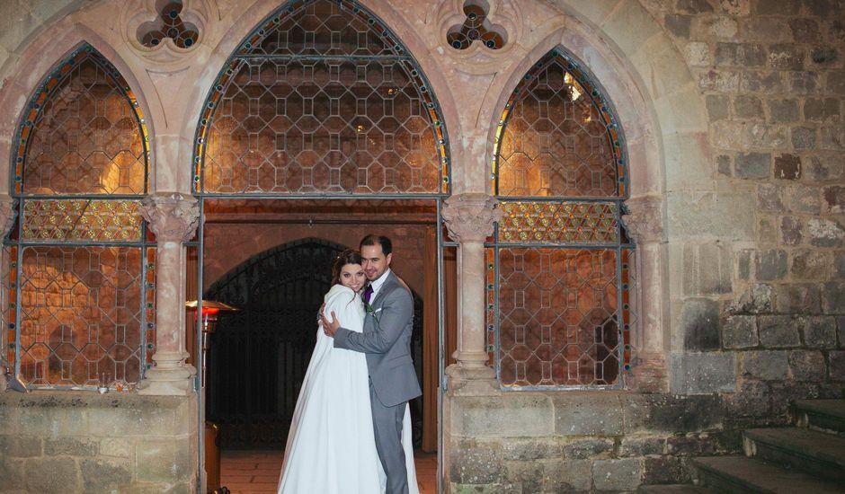 La boda de Farouk y Claudia en Canet De Mar, Barcelona