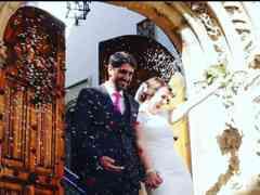 La boda de María  y José Luis 77