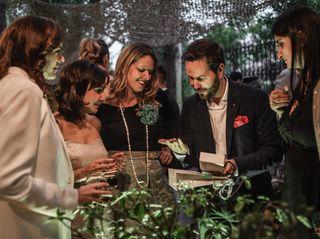 La boda de Gema y Jose 1