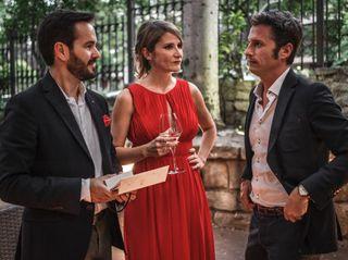La boda de Gema y Jose 3