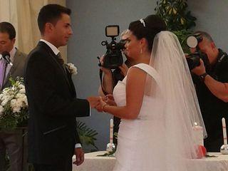 La boda de Rosa y Andres 2