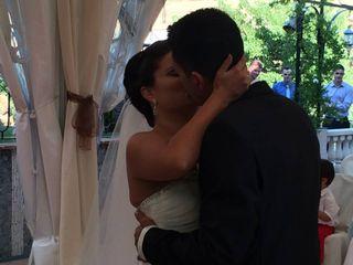 La boda de Rosa y Andres 3