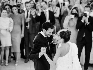 La boda de Carmen y Miguel