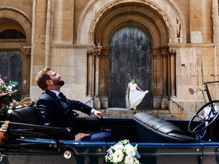La boda de Lucía y Adrián 3
