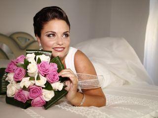 La boda de Rosa y Andres 1