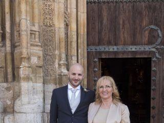 La boda de Vanesa y Carlos 1