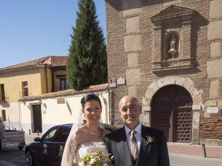 La boda de Vanesa y Carlos 2