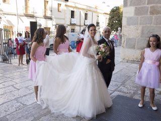 La boda de Vanesa y Carlos 3