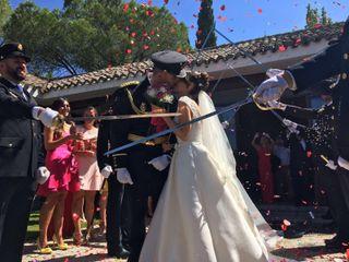 La boda de Tania  y Marcos