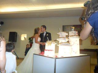 La boda de Toni y Ana