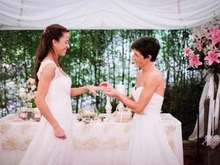 La boda de Laura y Yaiza 2