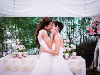 La boda de Laura y Yaiza 3