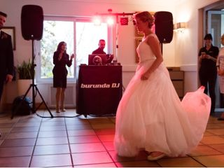 La boda de Larraitz  y Iñigo  2