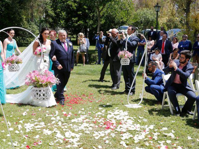 La boda de Jose Antonio y Laura en Sevilla, Sevilla 12