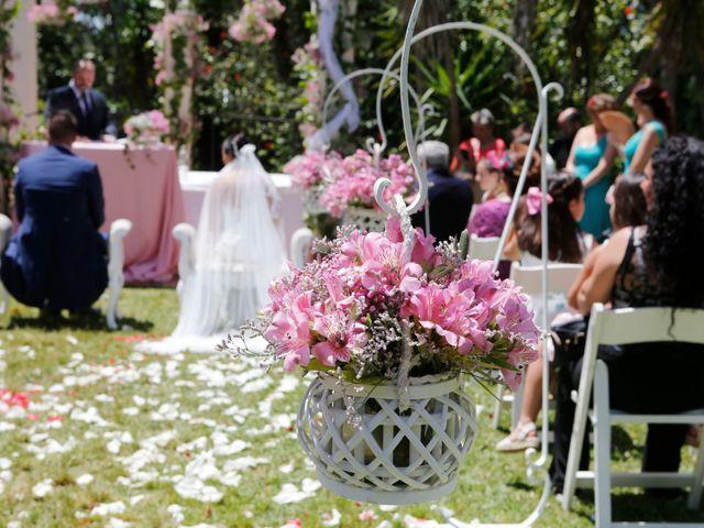 La boda de Jose Antonio y Laura en Sevilla, Sevilla 13