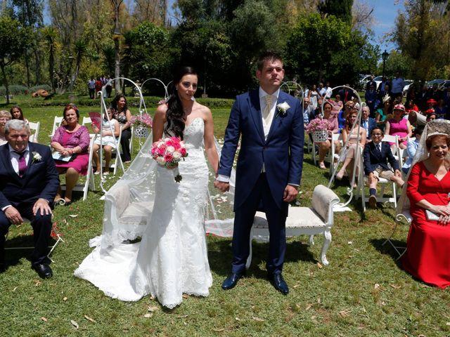 La boda de Jose Antonio y Laura en Sevilla, Sevilla 14