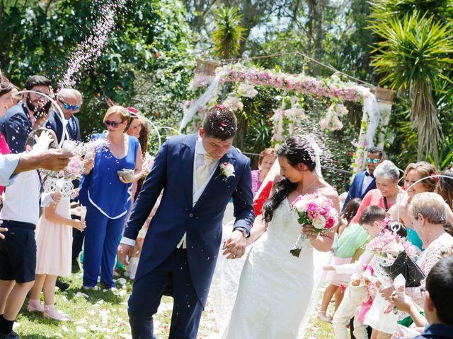 La boda de Jose Antonio y Laura en Sevilla, Sevilla 16