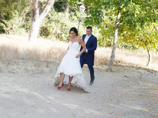 La boda de Jose Antonio y Laura en Sevilla, Sevilla 18