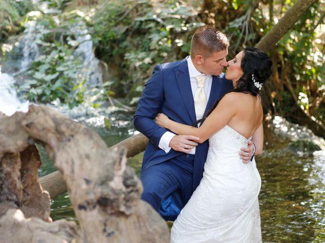 La boda de Jose Antonio y Laura en Sevilla, Sevilla 20