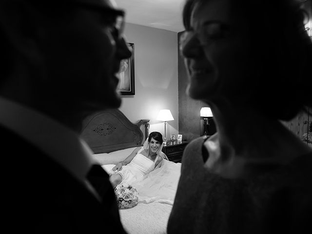 La boda de Juan y María en Cuarte De Huerva, Zaragoza 22
