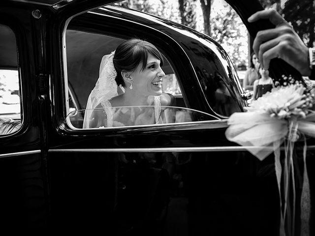 La boda de Juan y María en Cuarte De Huerva, Zaragoza 28
