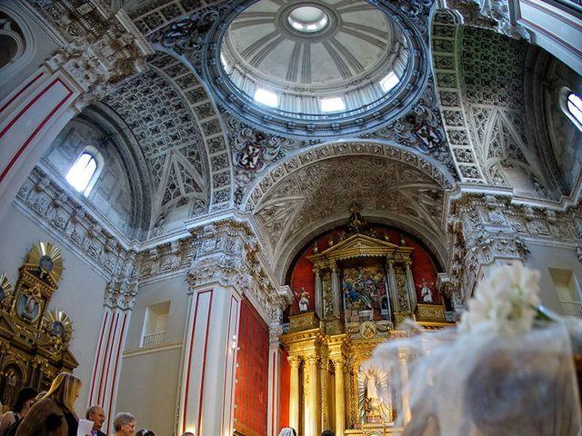 La boda de Juan y María en Cuarte De Huerva, Zaragoza 34