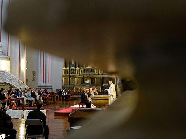 La boda de Juan y María en Cuarte De Huerva, Zaragoza 41