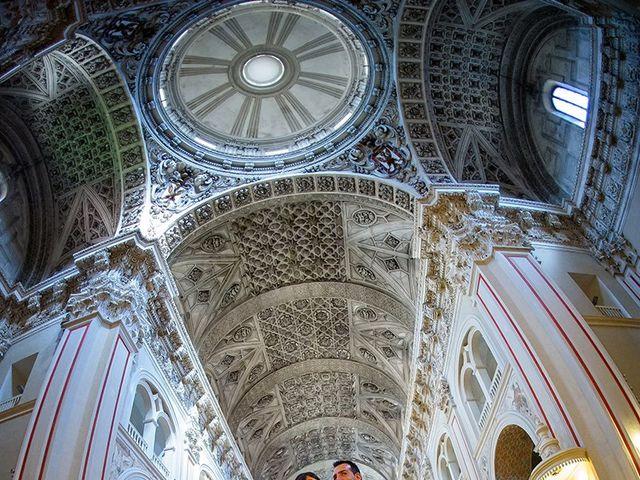 La boda de Juan y María en Cuarte De Huerva, Zaragoza 42