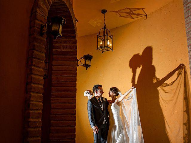 La boda de Juan y María en Cuarte De Huerva, Zaragoza 71