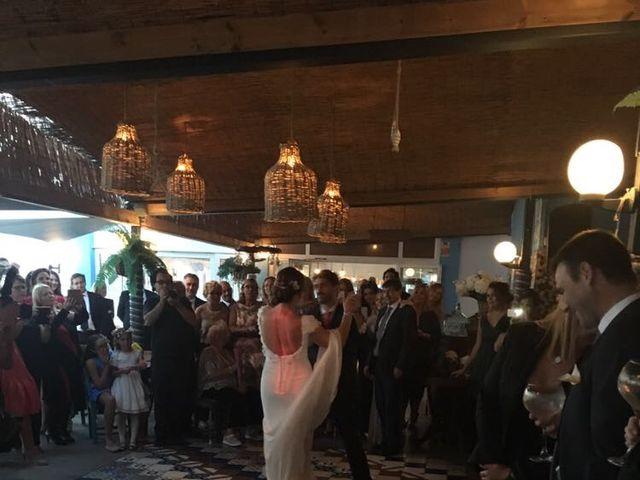 La boda de José Luis y María  en Sitges, Barcelona 3
