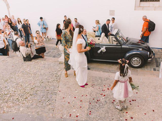 La boda de José Luis y María  en Sitges, Barcelona 7
