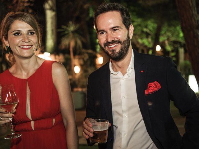 La boda de Gema y Jose