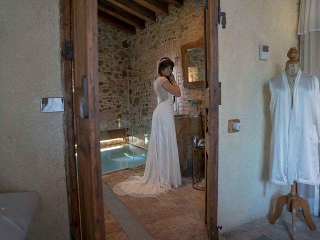 La boda de Marc y Meritxell en Sant Fost De Campsentelles, Barcelona 5