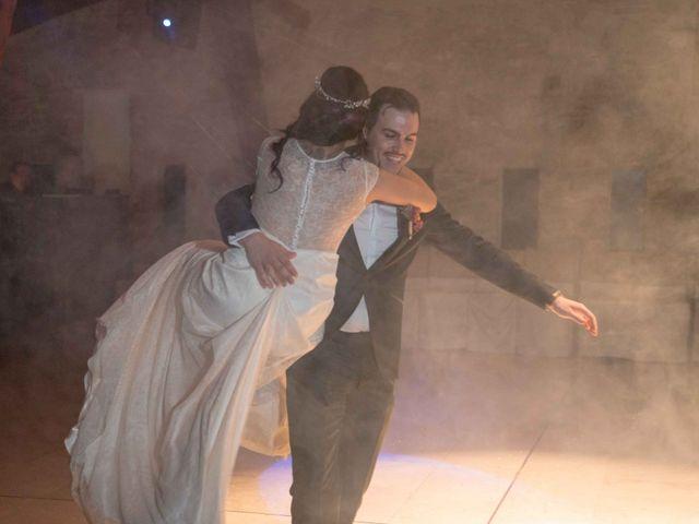 La boda de Marc y Meritxell en Sant Fost De Campsentelles, Barcelona 49