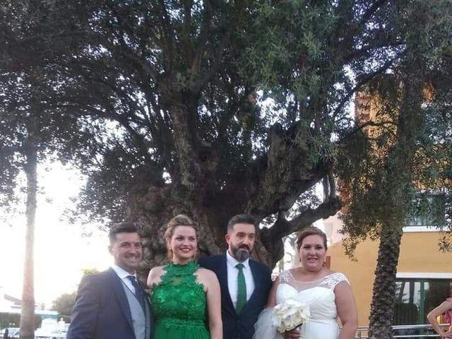 La boda de Eduardo y Cristina  en Ciudad Quesada, Alicante 3