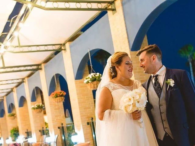La boda de Eduardo y Cristina  en Ciudad Quesada, Alicante 4