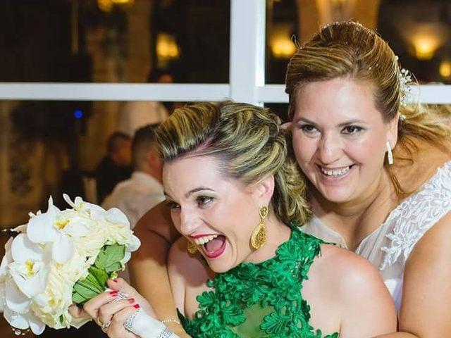 La boda de Eduardo y Cristina  en Ciudad Quesada, Alicante 5