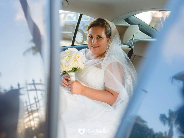 La boda de Eduardo y Cristina  en Ciudad Quesada, Alicante 6