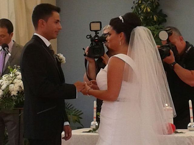 La boda de Andres y Rosa en Alora, Málaga 6