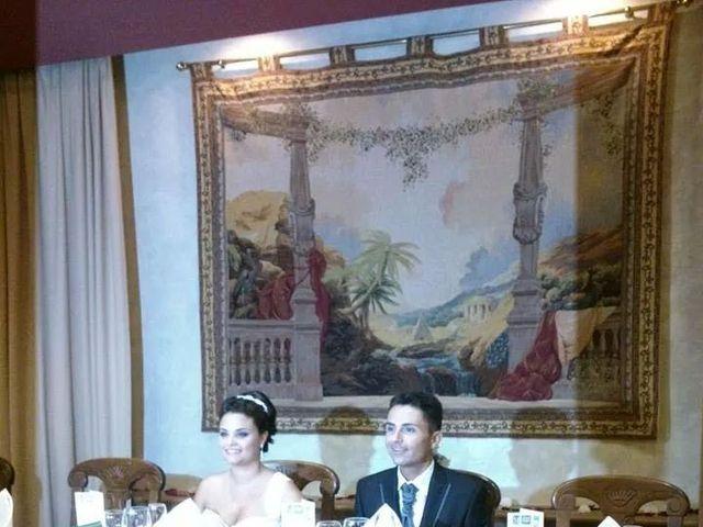 La boda de Andres y Rosa en Alora, Málaga 11