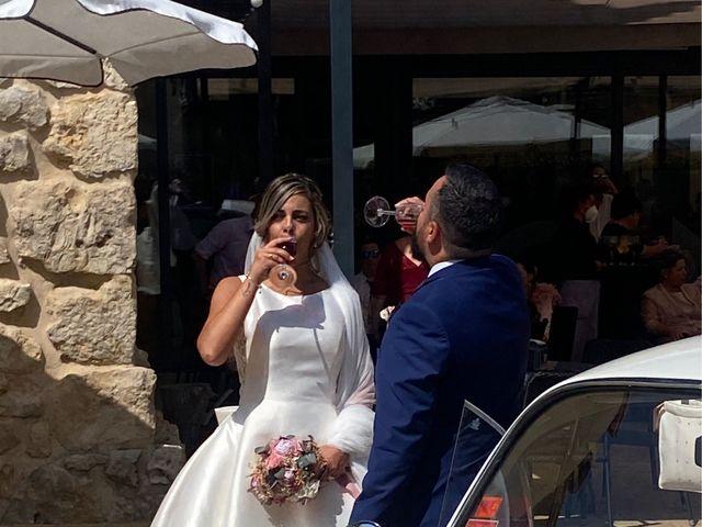 La boda de Alvaro  y María  en Palencia, Palencia 7