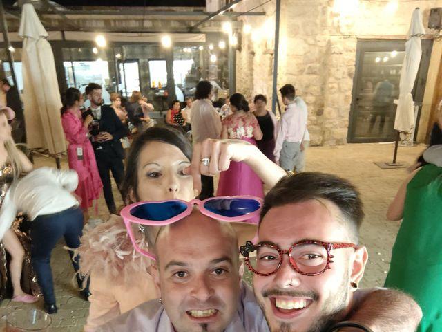 La boda de Alvaro  y María  en Palencia, Palencia 12