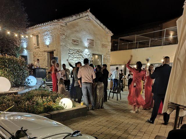 La boda de Alvaro  y María  en Palencia, Palencia 13