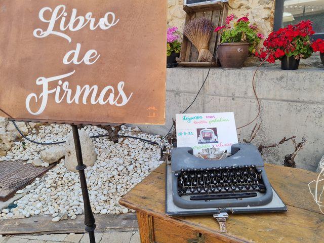 La boda de Alvaro  y María  en Palencia, Palencia 15